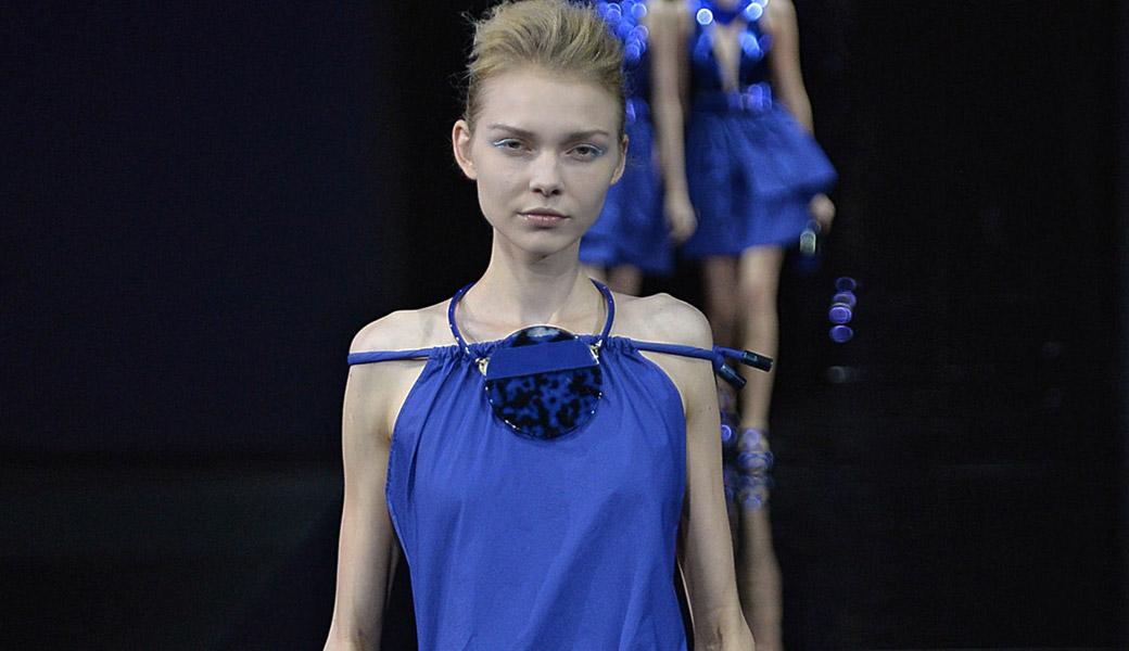 Skinny-Runway-Models