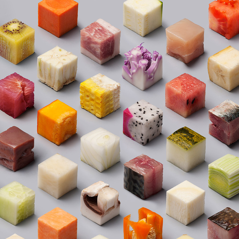 Food cubes look amazing (1)