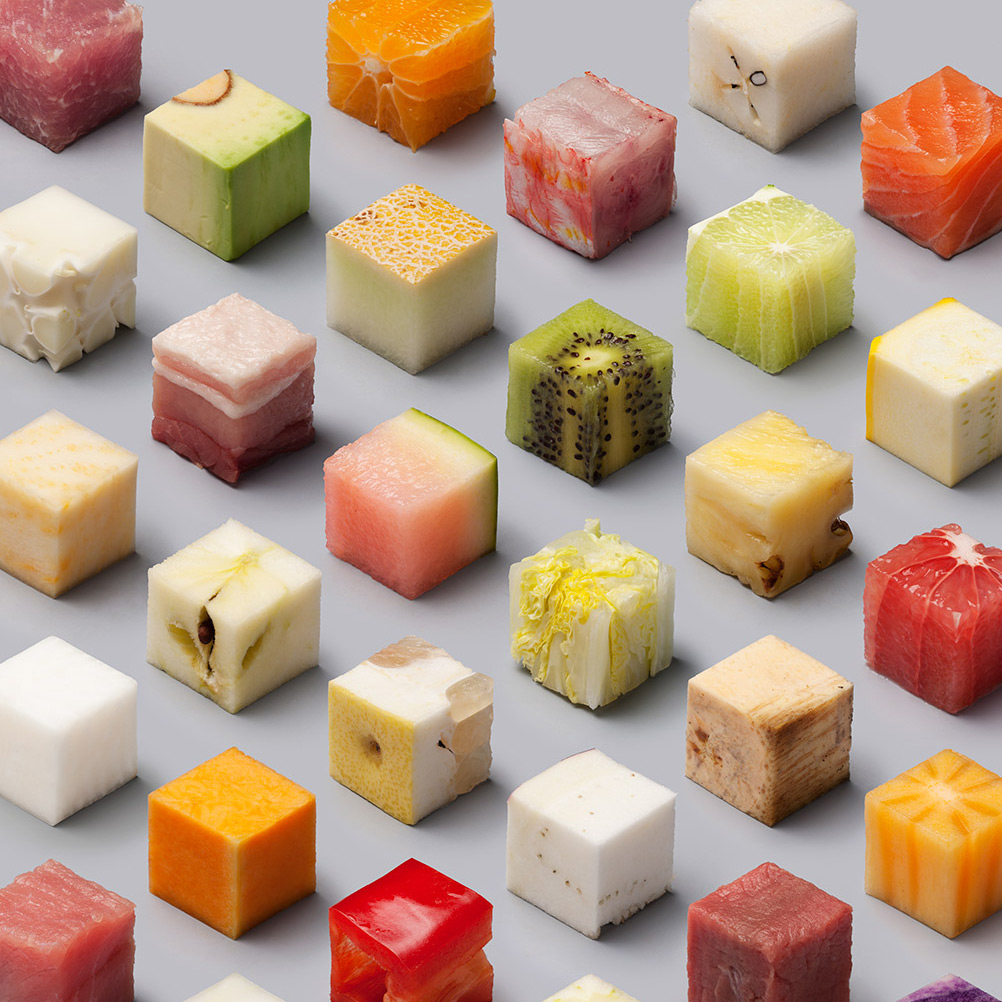 Food cubes look amazing (2)