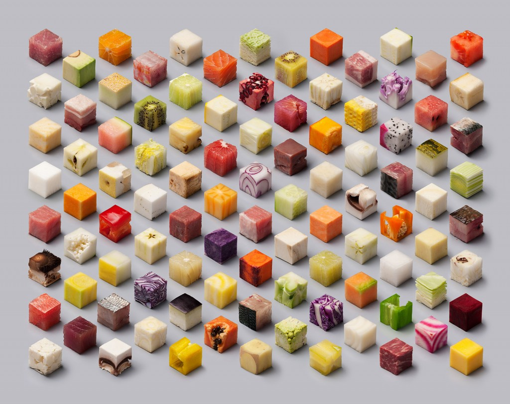 Food cubes look amazing (3)