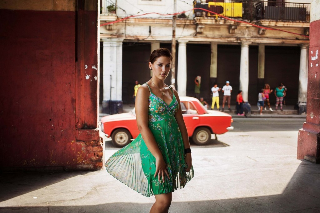 Havana · CUBA