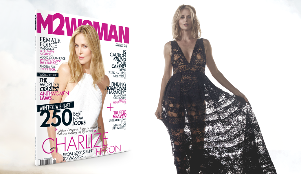 M2woman-Latest-Issue