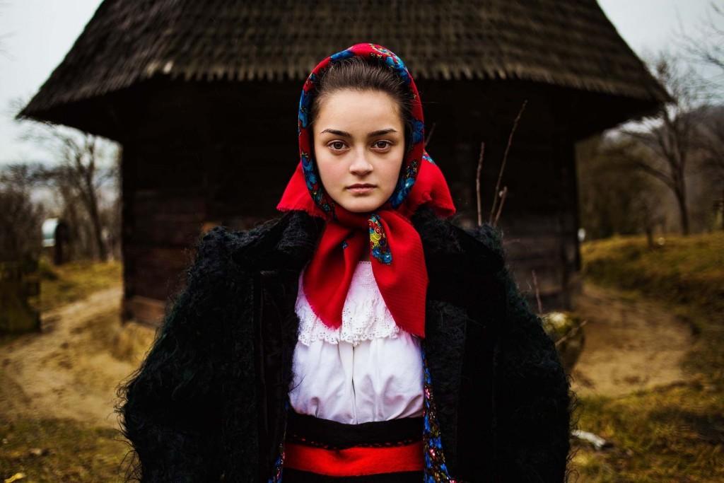 Maramures · ROMANIA