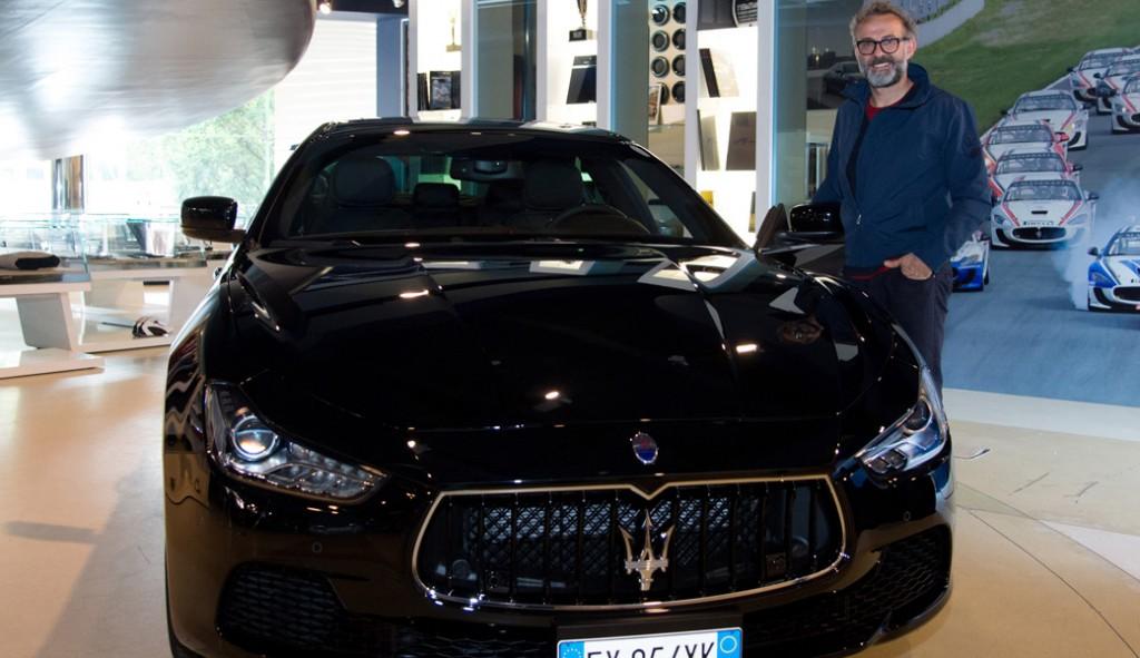Massimo-Bottura-gets-his-new-Maserati-Ghibli-S-Q4-at-Maserati-Head-Quart...