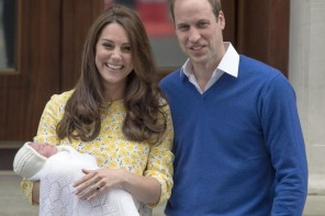 Forensic Artist Predicts Princess Charlotte's Appearance