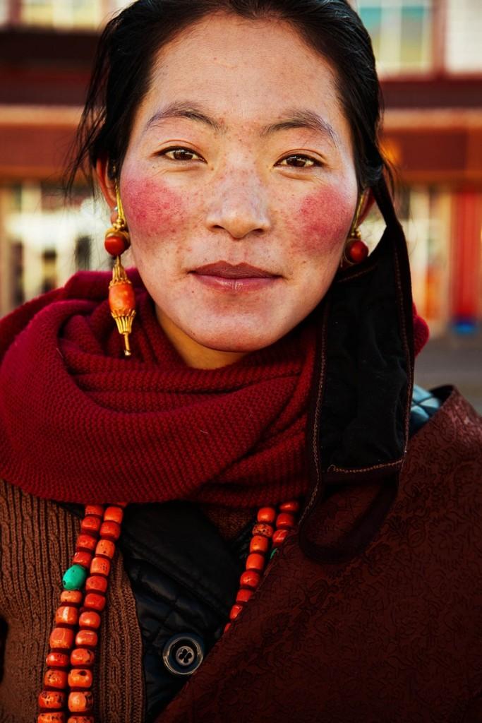 Tibetan Plateau · TIBET