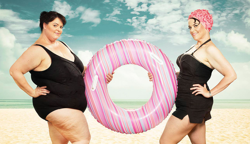 Weight-Loss-At-the-beach-fun