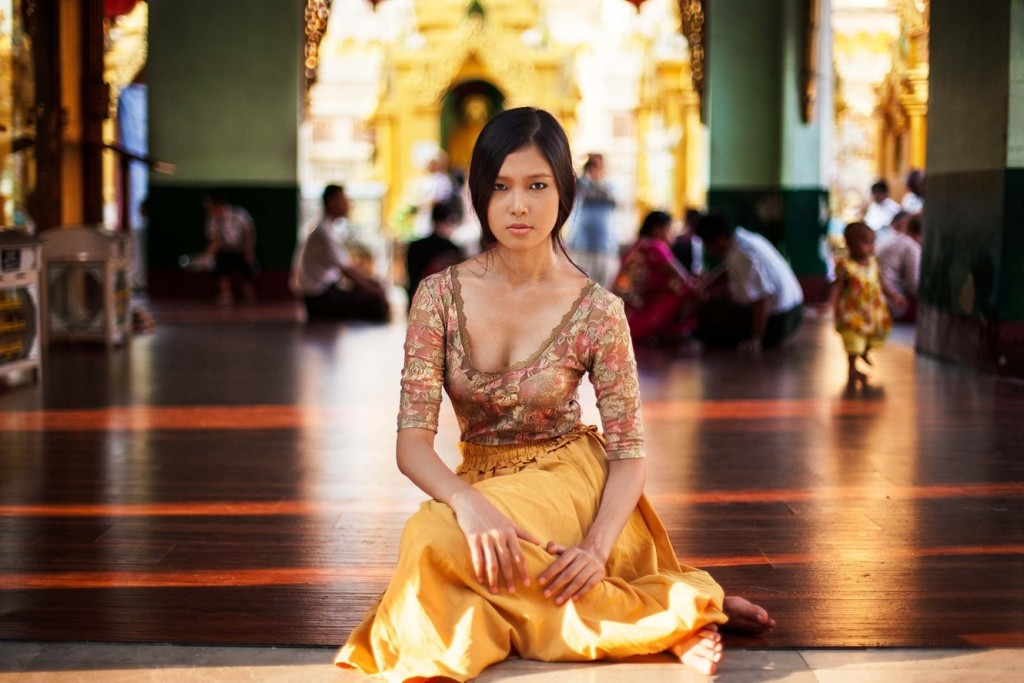 Yangon · MYANMAR