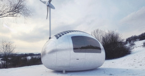 eco-capsule-winter