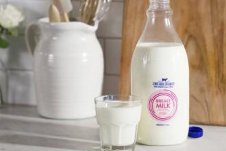 Breast-Milk Lewis Road Creamery