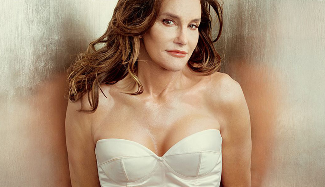 Vanity Fair Introduces the World to Caitlyn Jenner - M2woman