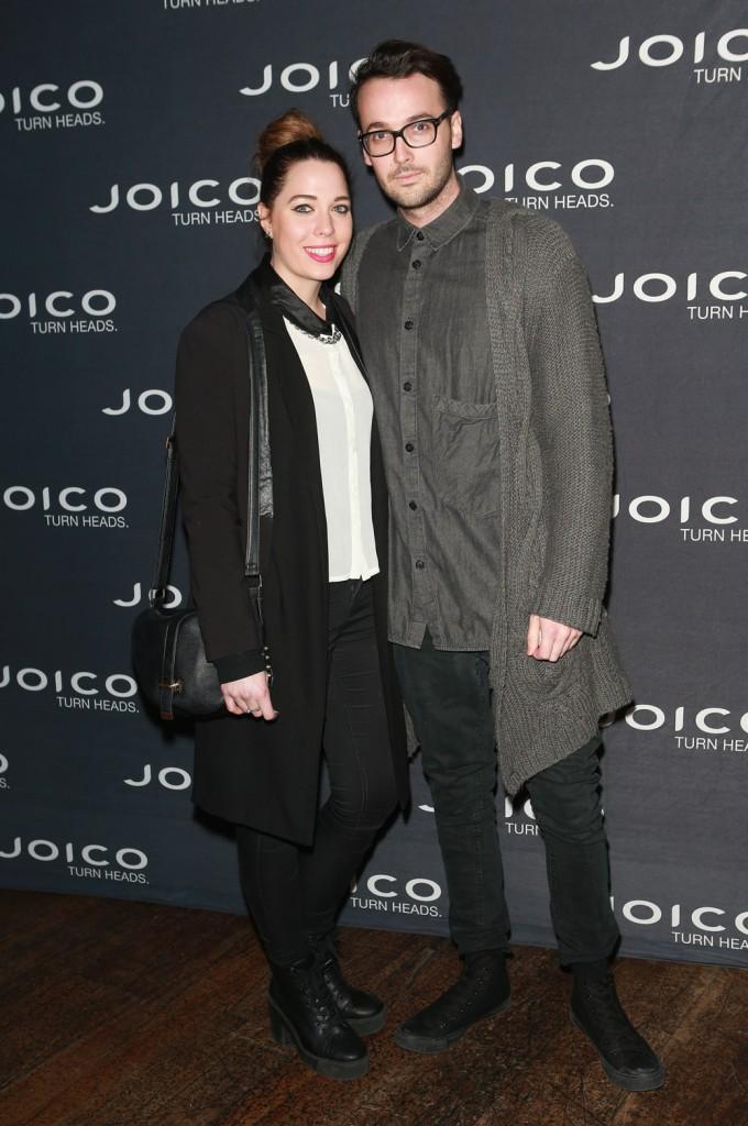 Joico-couple