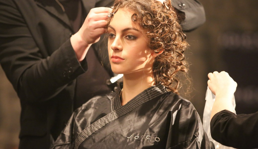 Joico-curly