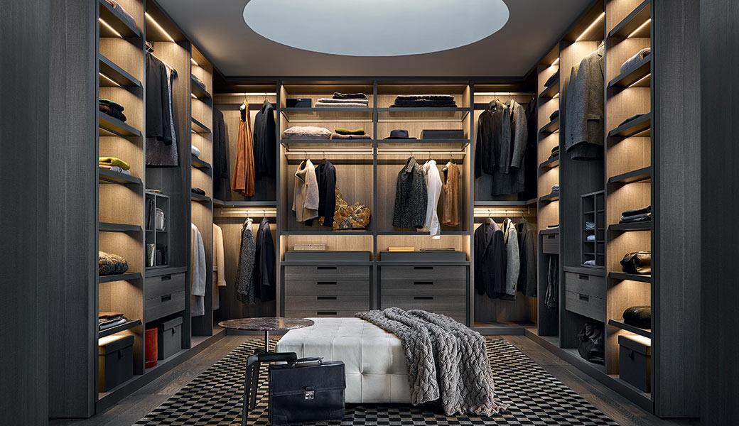 Poliform-Wardrobe