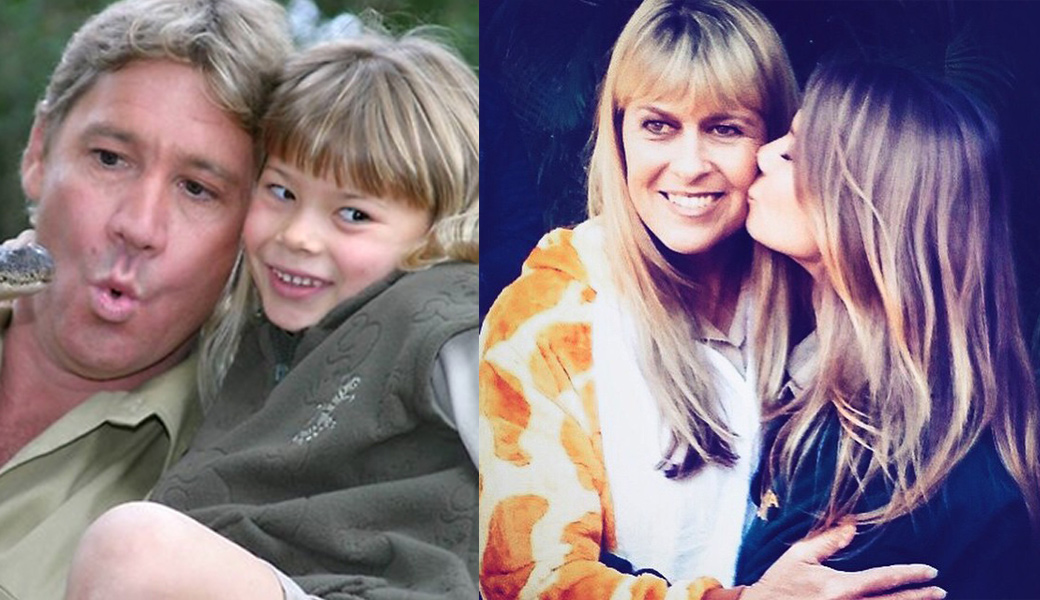 Steve-Irwin-Daughter