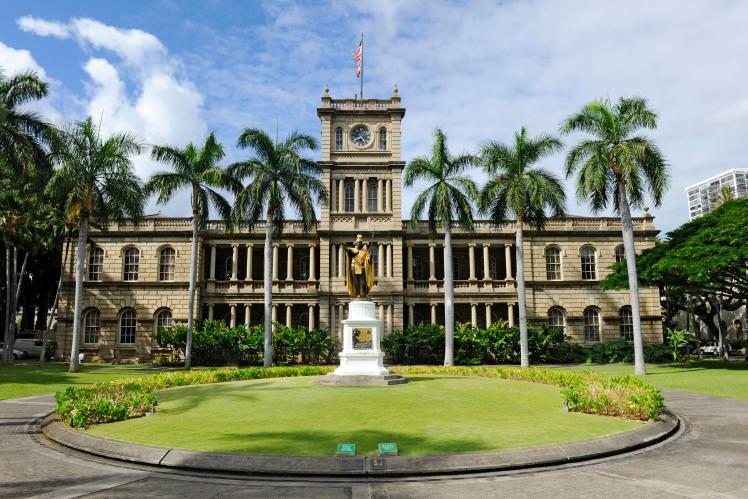 Hawaii Locations (1)