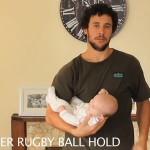How-to-hold-a-baby-Rugby-ball