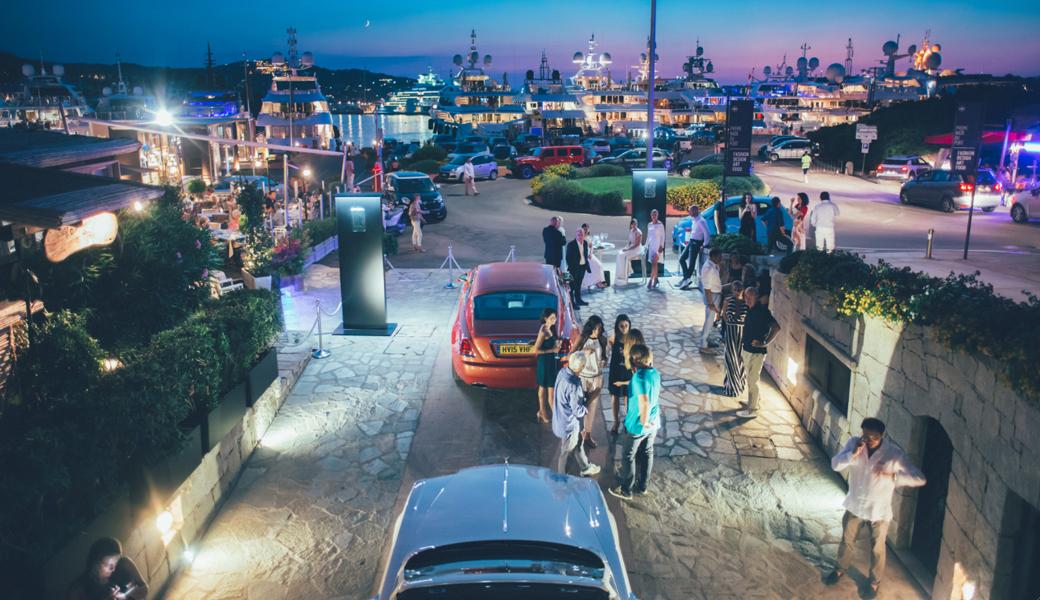 Rolls-Royce-Luxury