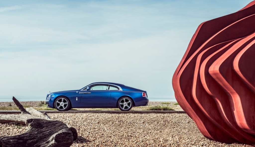 Rolls-Royce-sculpture