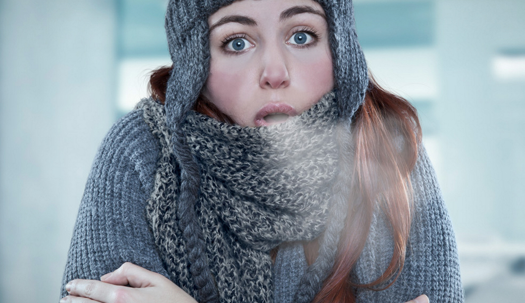 Cold-Girl