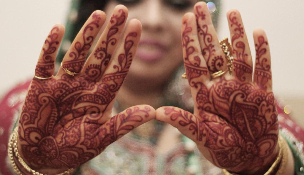 Henna-Tattoo-India