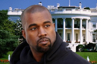 Kanye-West-and-the-whitehouse
