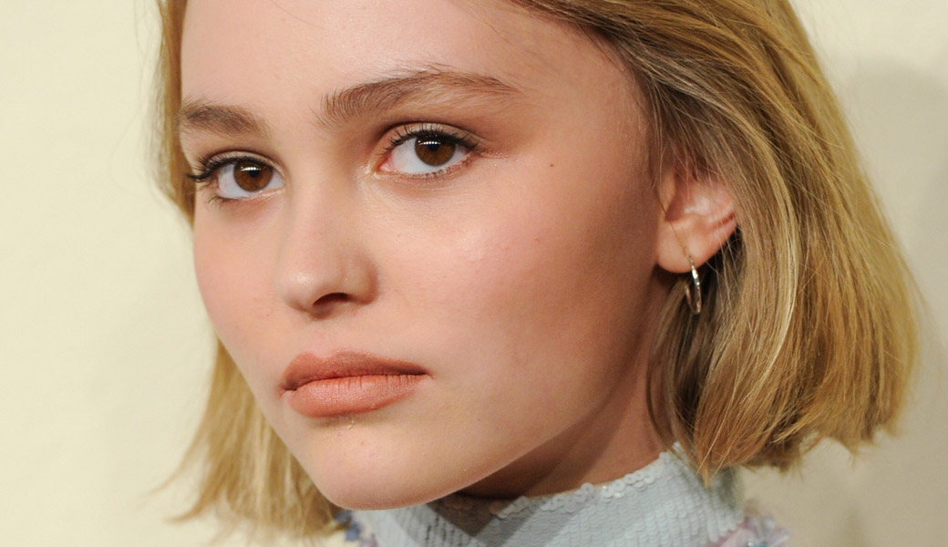 Lily rose depp sexually fluid