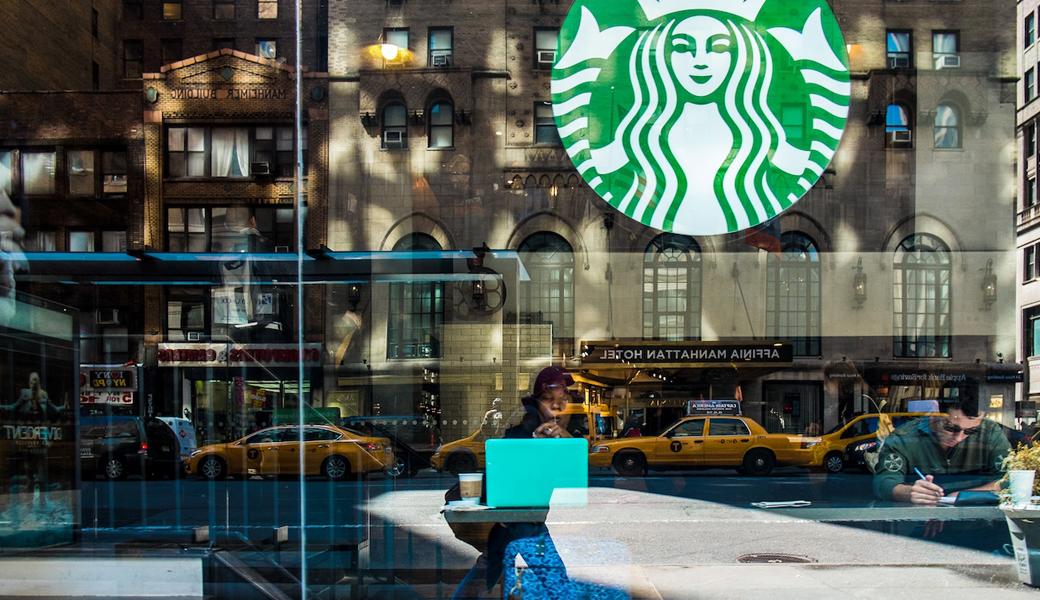 Starbucks-new-york