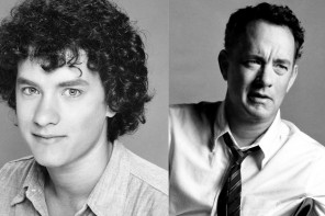 Here's the Adorable Letter 18 Year Old Tom Hanks Wrote to get Discovered