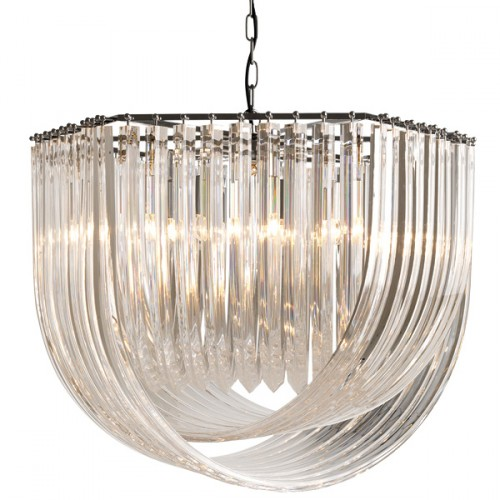 Murano Chandelier Nz: Recreate Gatsby's World In Your Own Home