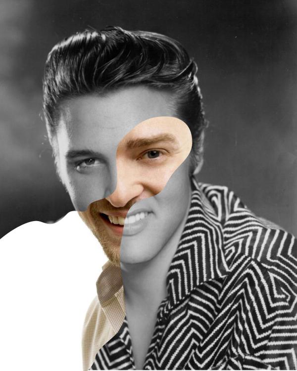 Justin Elvis