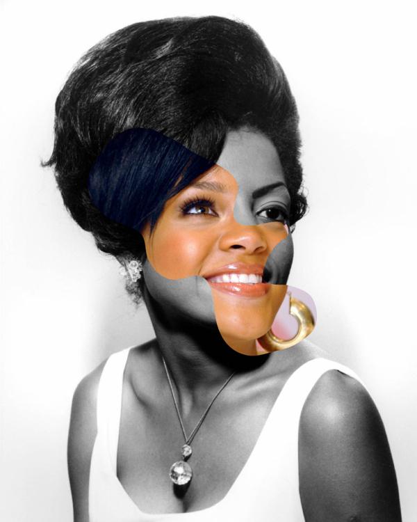 Rihanna Diana
