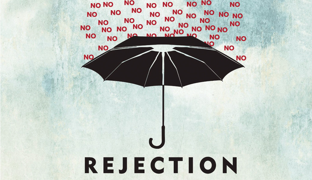 Overcome Fear Of Rejection In Hookup