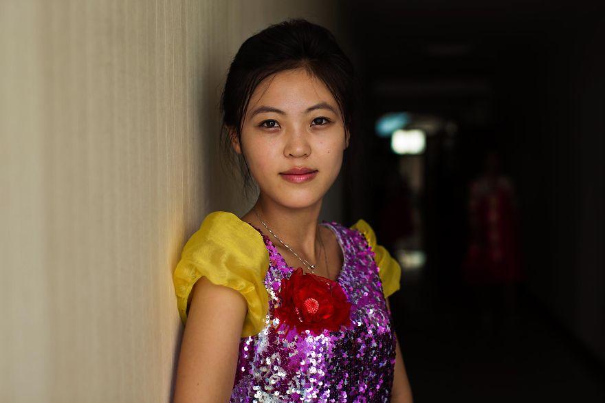 North Korean Girls (10)