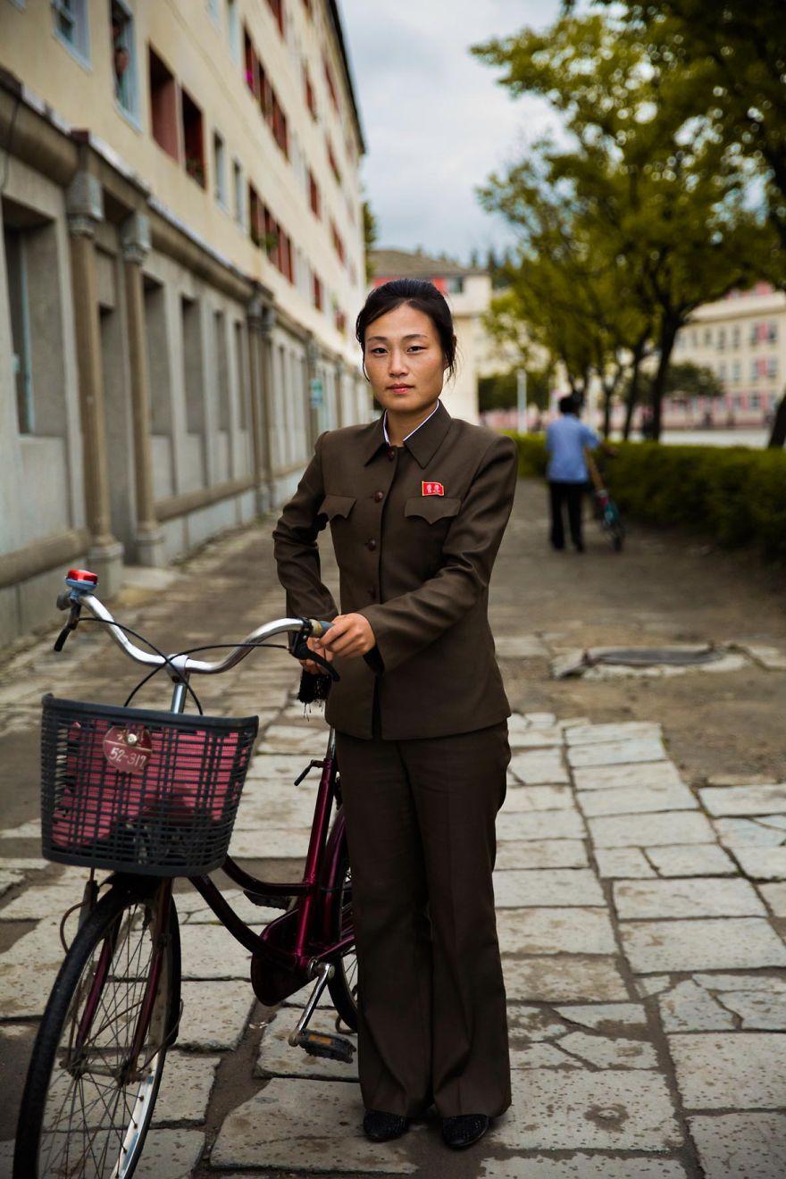 North Korean Girls (11)