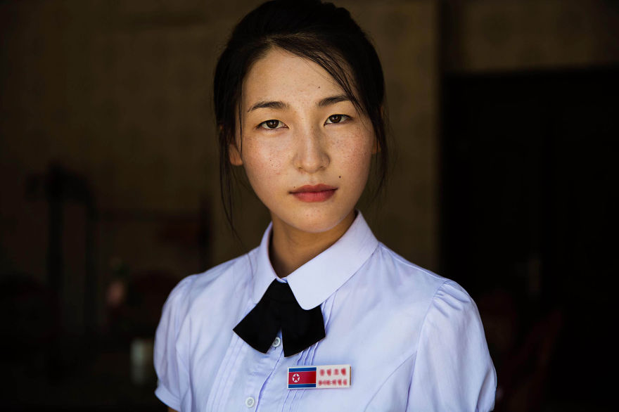 North Korean Girls (12)