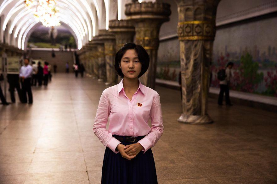 North Korean Girls (13)