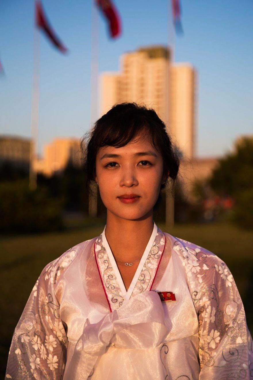 North Korean Girls (14)