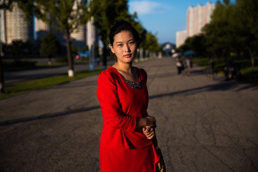 North Korean Girls (5)