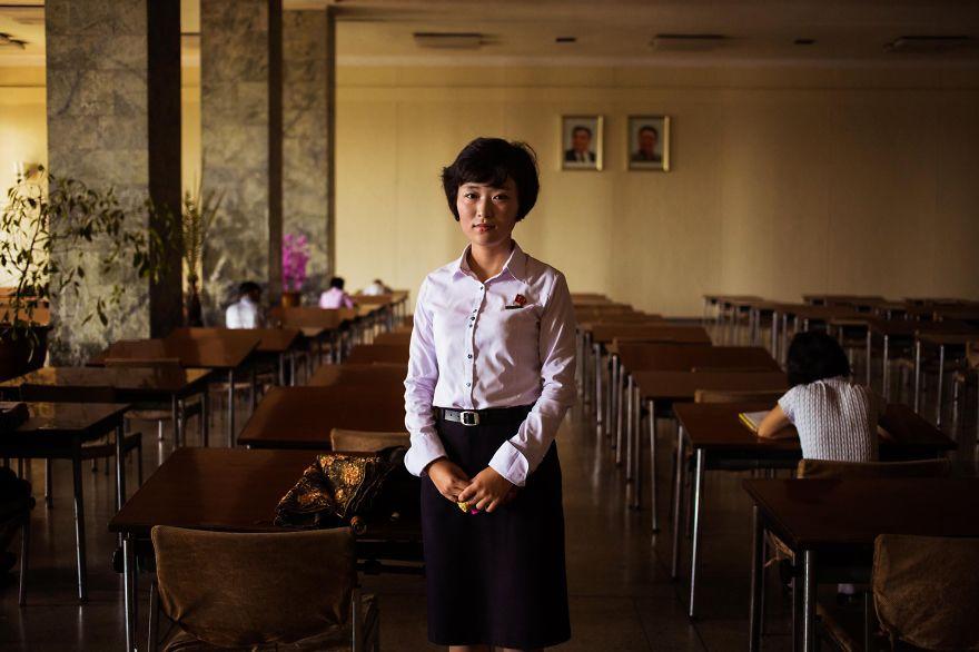 North Korean Girls (6)
