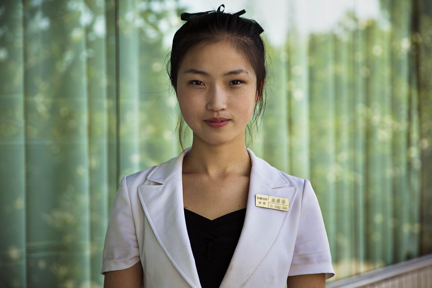 North Korean Girls (8)
