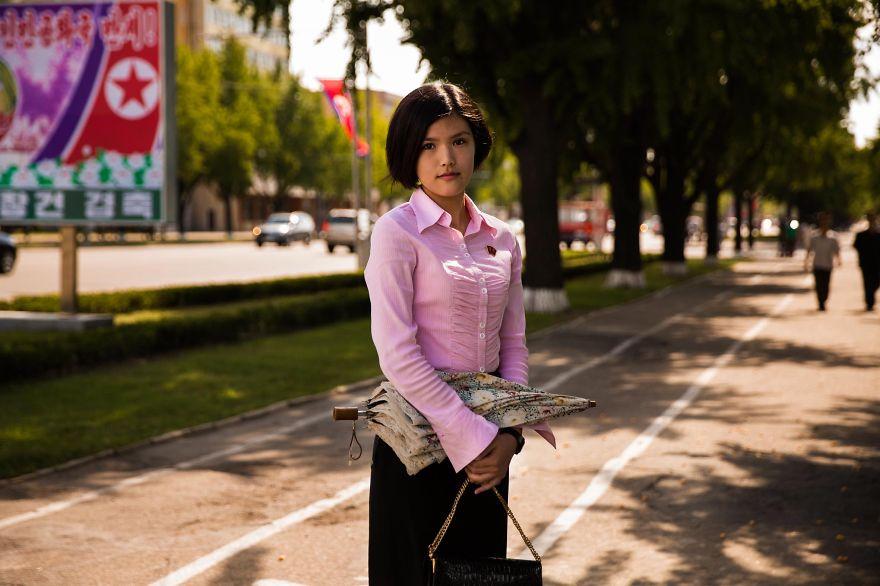 North Korean Girls (9)