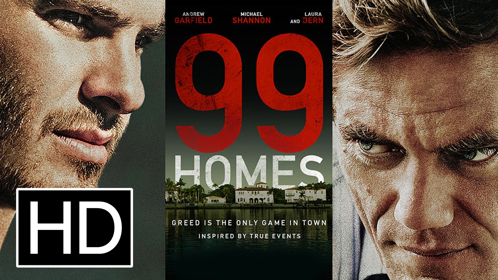 Win 1 of 10 Double Passes to 99 Homes