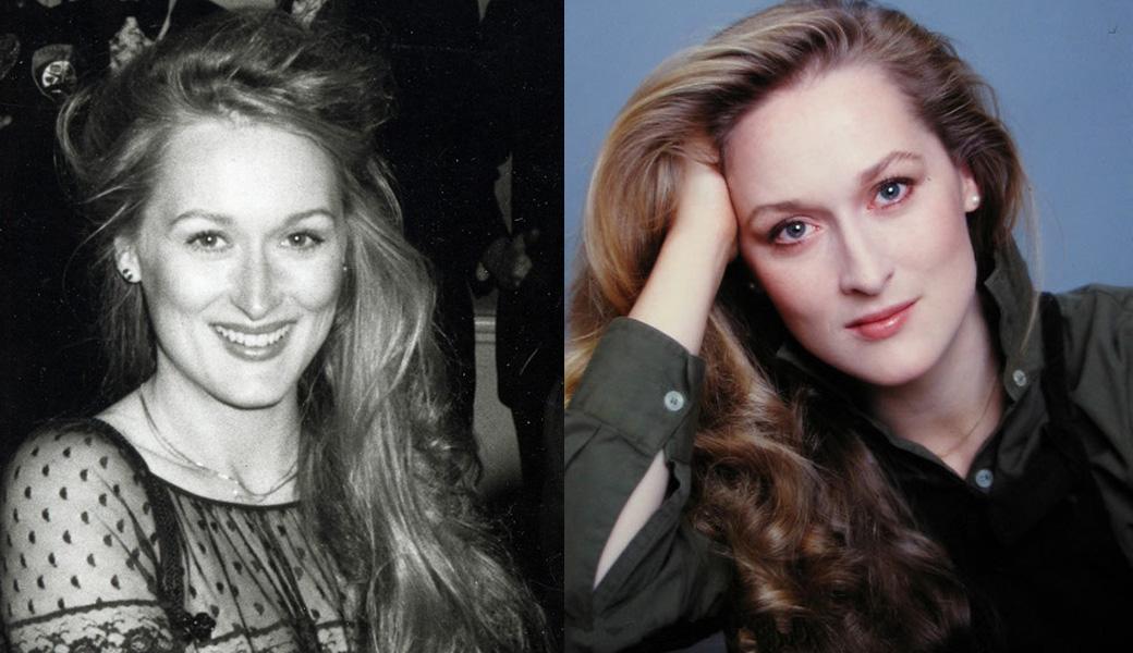 Grace Gummer Meryl Streep