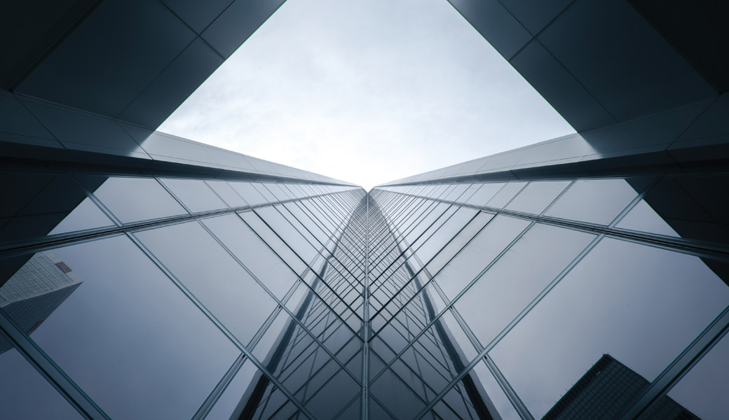 Glass-Ceilings