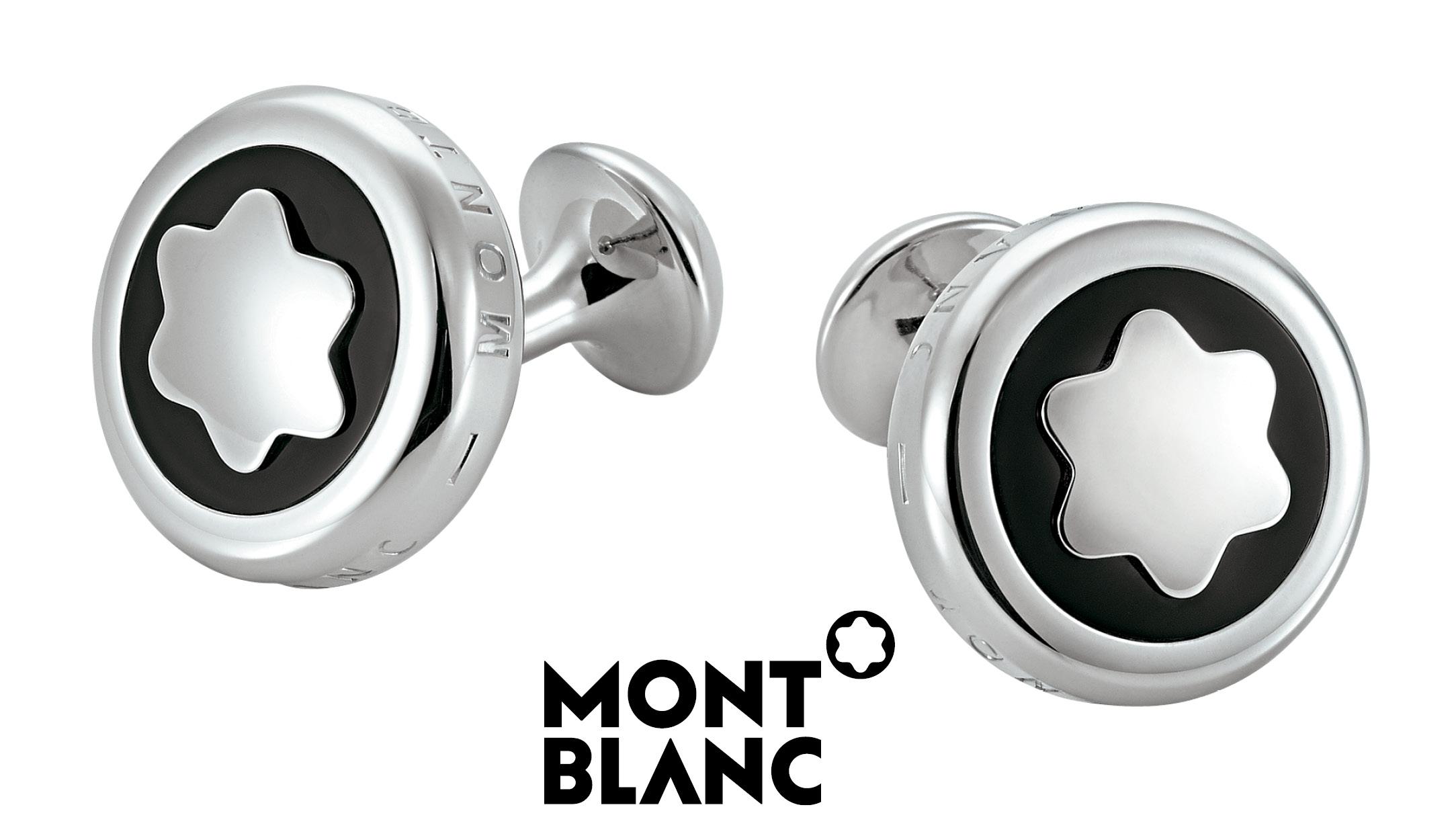 MontBlanc_Cufflinks