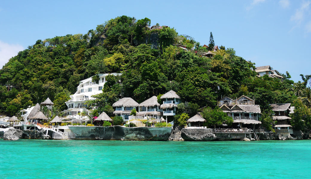 Boracay-West-Cove