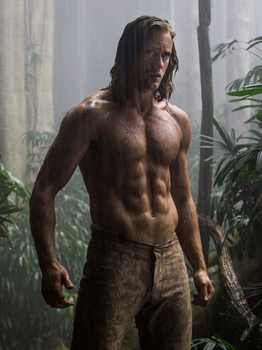 Legend of Tarzan sex pics (1)