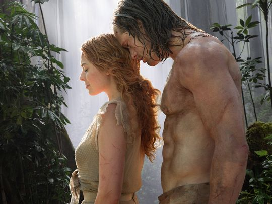 Legend of Tarzan sex pics (2)