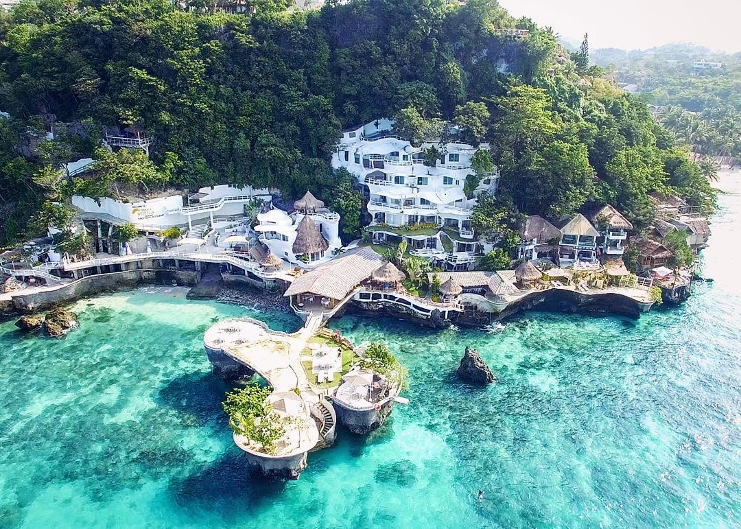 Phillipines resort luxury